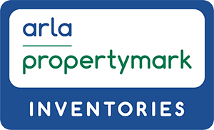 Arla propertymark inventories